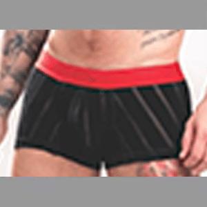 Boxer corto Transparencia Especial - B226
