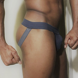 Suspensorio hombre sencillo en todas las tallas y variados colores en algodon, microfibra y seda fria Cartagena Colombia