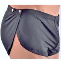 Pantaloneta Short Licrado sin botones V396