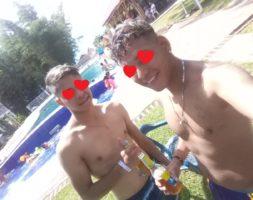 Hermanos Scort complacientes Cartagena
